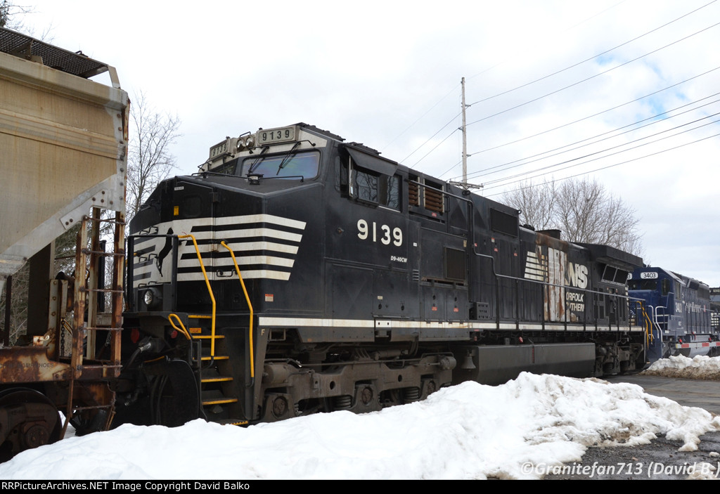 NS 9139