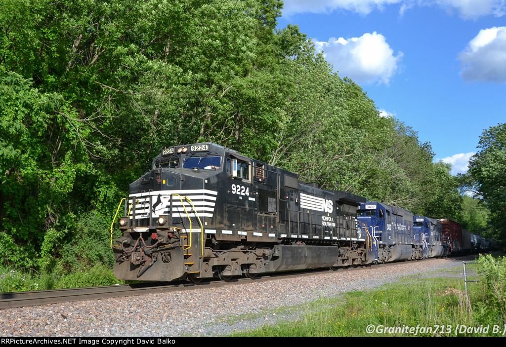 NS 9224
