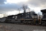 NS 7205 EMD SD80MAC