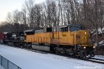 NS 7234 EMD SD90MAC