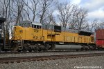 NS 7281 EMD SD90MAC
