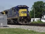 CSX 7614