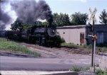 3254 on the old Gettysburg & Harrisburg Line