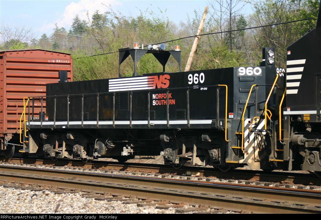 NS 960