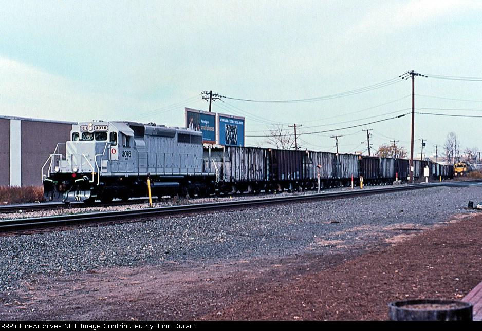 GCFX 3076 on SK-5