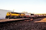 NYSW 3614 on 252