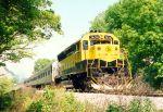 NYSW 3634 on WSPX