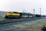 NYSW 3022 on WSX