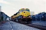 NYSW 4050 on SU-99