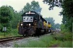 NS 6167 on 258