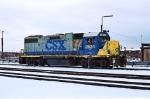 CSX 2624