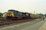 CSX 7839 on SU-271