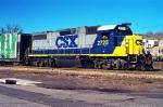 CSX 2725