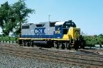 CSX 2732
