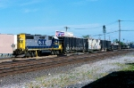 CSX 2732 on WSX