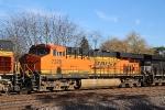BNSF 7328