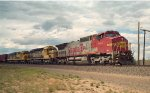 ATSF 883 East