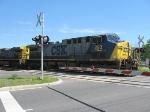 N016 crossing CR42