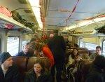 2014 VRA Santa Train