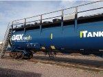 GATX 1993 Tank Trainer