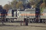 BM 330 at Rigby