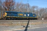 x 901-20 csx safety train 9:30 am