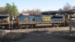 CSX 7920