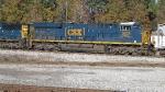 CSX 3075