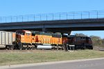 BNSF 9479 and BNSF 5919