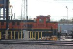 BNSF 1225