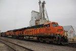 BNSF 5909
