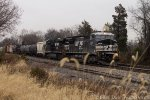 NS 35Q on Dec 22 2014 lead by the 8317 and 7594