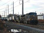 CSX 590 Q032-17