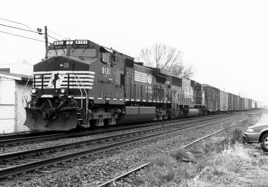 NS 9121