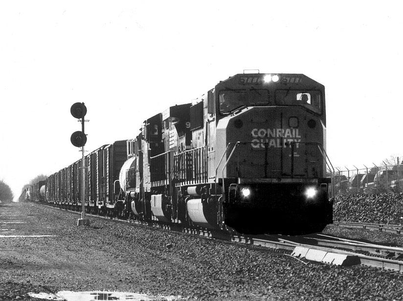 PRR 6777 on 18G