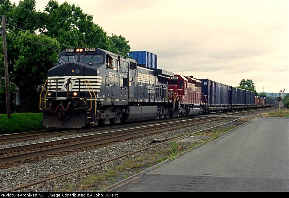 NS 9275 on 65J