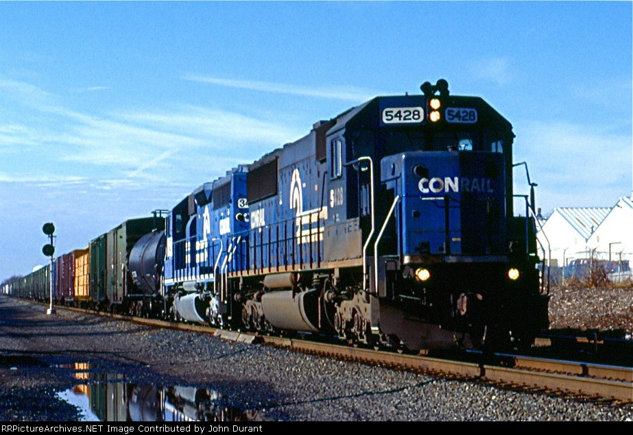 NS 5428 on 32A