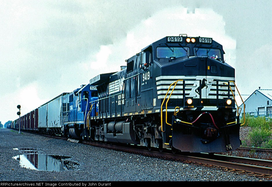 NS 9419 on 42A