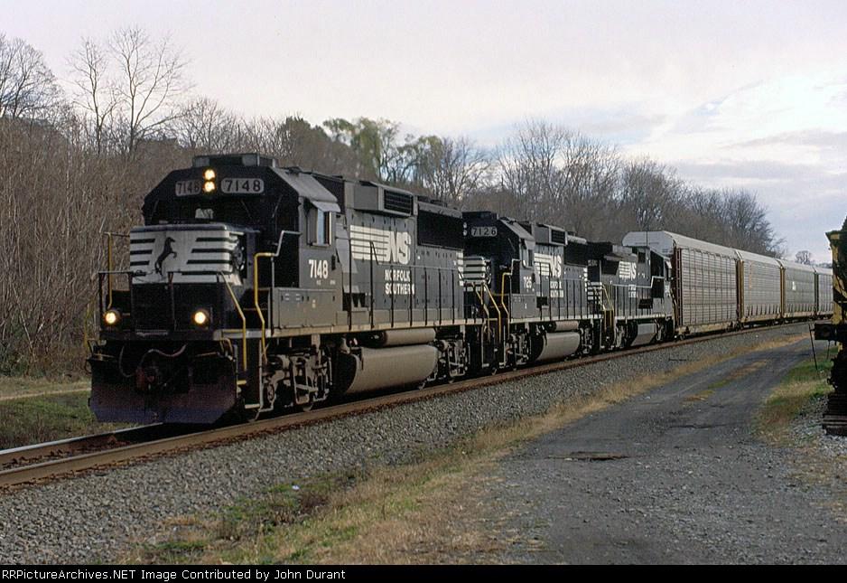 NS 7148 on 213