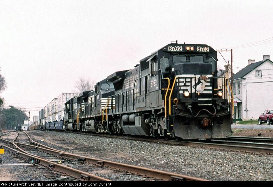 NS 8762