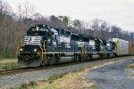 NS 7145 on 11J