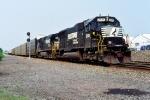 NS 2535 on 212