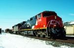 CN 2546 on 40T