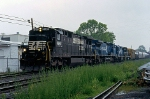 NS 8648 on 19G