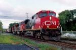 CN 2597 on 40T