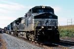 NS 9057 on M6T