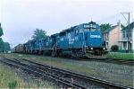 PRR 3038 on 45A