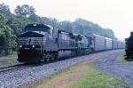 NS 9531 on 11J
