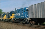 The Spirit of Conrail