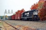 NS 5616 on H-82